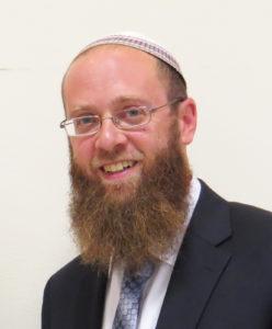 הרב שמואל הולשטיין